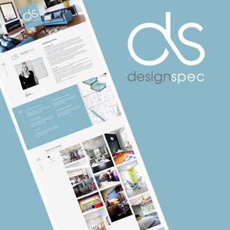 Design Spec - On.Works Web Design Project